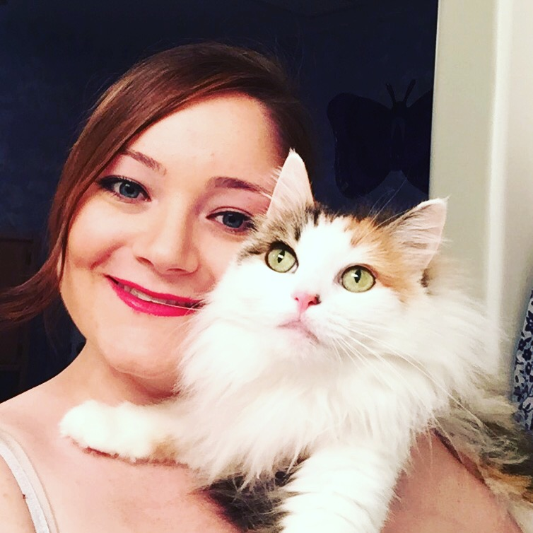 carrie, fiona, purrfect behavior, cat behavior, feline, pet